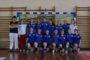 Την Τρίτη 4 Ιουλίου αρχίζει το ταξίδι των Παγκορασίδων των Κυκλώπων στο «Danaon Cup 2017»