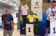 Μετάλλια και ρεκόρ για Μιχαλεντζάκη, Καρυπίδη & Λεργιό στο Πανελλήνιο!