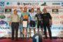 Νέο Πανελλήνιο μετάλλιο για τον Χαρούν Μολλά! Καλές παρουσίες απο αθλητές των Πήγασου και Θράκα Ιππέα στο Πανελλήνιο Ορεινής Ποδηλασίας
