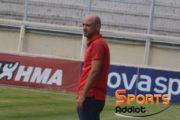 Μίλαν Ράσταβατς: «Θα είμαστε έτοιμοι το Σάββατο, θέλουμε τον κόσμο δίπλα μας»