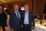 Νέα εποχή στην ΕΠΟ, Πρόεδρος με 48 ψήφους ο Βαγγέλης Γραμμένος με την στήριξη ΑΟΞ, ΕΠΣ Ξάνθης και Θράκης