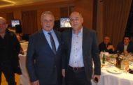 Και επίσημα στην Εκτελεστική Επιτροπή της ΕΠΟ ο Γιώργος Πανίδης!