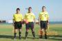 Οι διαιτητές της Α' φάσης του Κυπέλλου ΕΠΣ Έβρου