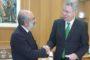Επίσκεψη του Πρέσβη των Η.Π.Α., Geoffrey Pyatt, στον Δήμαρχο Αλεξανδρούπολης
