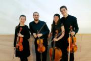 Συναυλία μουσικής δωματίου από το Enosi Quartet της Αυστρίας στις 29/9 στην Αλεξανδρούπολη