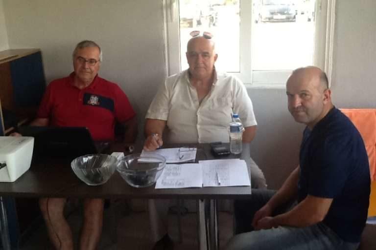 Το αναλυτικό πρόγραμμα της φάσης των ομίλων του Κυπέλλου ΕΠΣ Θράκης
