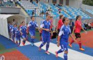Διπλό χτύπημα εκ Κύπρου για την Ροδόπη '87 που απέκτησε δύο διεθνείς με την Εθνική Νεανίδων!
