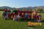 Κίνηση αγάπης και ανθρωπιάς απο 8 συλλόγους της Ξάνθης που ενώνουν της δυνάμεις τους για τον μικρό Βασίλη!(+pics)