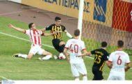 Αναστήθηκε με Λάζαρο και πήρε μεγάλη νίκη με Μάνταλο η ΑΕΚ που έκανε επική ανατροπή κόντρα στον Ολυμπιακό!