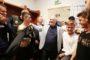 Μελισσανίδης σε Μάνταλο: «Μην φοβάσαι τίποτα»!