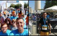 Παρών και στο Run Greece Αλεξανδρούπολης ο ΣΔΚ Θράκης!
