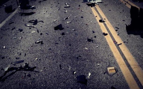 Τροχαίο με δύο νεκρούς στην Αλεξανδρούπολη