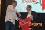 Photos: Η βράβευση του Χρήστου Πανόπουλου απο τον Δήμαρχο Ξάνθης και το ξεχωριστό δώρο του ιδιοκτήτη του ΑΟΞ!