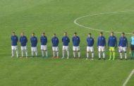Φιλική ισοπαλία με τον Ατρόμητο για την Εθνική Παίδων των Τσιλιγγίρη, Γράβα και Μανίσογλου!