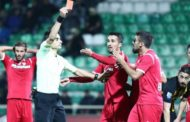 Ρεκόρ κόκκινων καρτών στην 7η αγωνιστική της Super League!