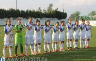 Διπλή παρουσία για παίκτριες της Ροδόπης '87 στην Εθνική Νεανίδων Κύπρου ενόψει Ευρωπαϊκού πρωταθλήματος!