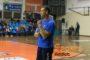 Ανδρεάδης: «Παίζουν με μεγάλη σοβαρότητα οι αθλήτριες μας»