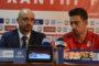 Ράσταβατς: «Συγγνώμη που δεν πήραμε τους τρεις βαθμούς, μεγάλο ευχαριστώ στον κόσμο ματς»