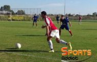 Ματσάρα με 8 γκολ και σωρεία ευκαιριών στο ματς της αγωνιστικής μεταξύ Βιστωνίδας και Κεντητής στην ΕΠΣ Ξάνθης!