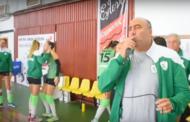 Η βουλγαρική Beroe κατέκτησε το τουρνουά της Βύσσας και ο προπονητής της τραγούδησε στα ελληνικά! (video)