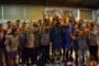 Photos: Σήκωσαν εις διπλούν την κούπα του Πανεπιστημιακού πρωταθλήματος οι ομάδες του Δημοκρίτειο Θράκης!