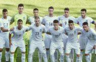 Με το αριστερό η Εθνική Νέων στα Προκριματικά του Euro! Βασικοί οι Παπάζογλο και Ξενιτίδης έμεινε στον πάγκο ο Μελιόπουλος