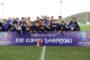 Με Μανίσογλου και Κοτόπουλο η αποστολή της Εθνικής Παίδων για το Αναπτυξιακό τουρνουά της UEFA!