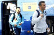 Στο Ζάγκρεμπ η Εθνική ομάδα για το πρώτο ματς με τους Κροάτες!