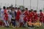 Photos: Σπουδαίο παιχνίδι με τέσσερα γκολ και δύο δοκάρια μεταξύ των Νέων της Ξάνθης και του Έβρου