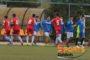 Η βαθμολογία μετά τα παιχνίδια της 2ης αγωνιστικής στα πρωταθλήματα Παίδων και Νέων των Μεικτών  ομάδων