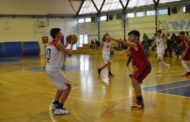 Οι διαιτητές και το πρόγραμμα του σαββατοκύριακου στο Παιδικό πρωτάθλημα της ΕΚΑΣΑΜΑΘ