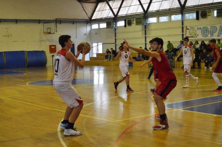 Ανακατατάξεις στην κορυφή των ομίλων του Παιδικού πρωταθλήματος της ΕΚΑΣΑΜΑΘ! Αποτελέσματα και βαθμολογίες