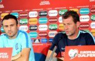 Ο Βασίλης Τοροσίδης μιλά για την τελευταία ευκαιρία της Εθνικής και την θέση του για παραμονή του Σκίμπε!