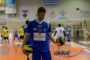 Volley League: MVP της 8ης αγωνιστικής ο Βελίτσκοβιτς του Εθνικού!