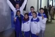 Σημαντικές επιτυχίες για δύο αθλητές του Κ.Ο. Ξάνθης σε επετειακή διεθνή διασυλλογική διοργάνωση στην Δράμα!