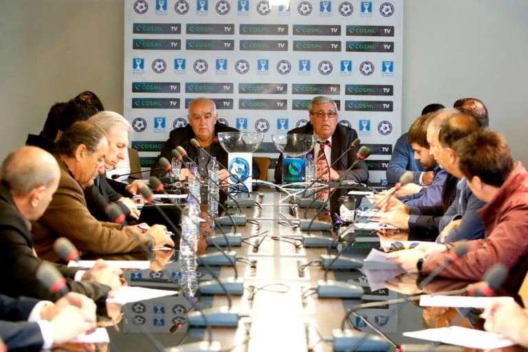 Αλλάζει το Κύπελλο Ελλάδας  δίνοντας κίνητρο και σε ερασιτεχνικά σωματεία! Οι δύο δρόμοι που προανήγγειλε η Επιτροπή της ΕΠΟ