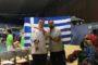 Στον τελικό των 50μ. ελεύθερο ο Μιχαλεντζάκης!
