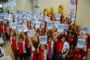 Ολοκληρώθηκε το 4ο Χριστουγεννιάτικο Φεστιβάλ Ακαδημιών του ΟΦΘΑ με καλεσμένο τον Χαράλαμπο Ταϊγανίδη (photos)