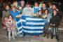 Η αθλητική 12μελής οικογένεια ποδοσφαιριστή Θρακιώτικης ομάδας της Γ' Εθνικής που θα τιμήσει ο ΠΣΑΤ!