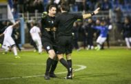 Χάνει το ματς με την Ξάνθη λόγω της «αγκαλιάς» στον διαιτητή ο Παπαδόπουλος της Λαμίας!