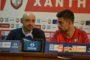 Ράσταβατς: «Κακό αποτέλεσμα για εμάς αλλά συνεχίζουμε»