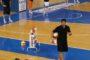 Σεμινάριο προπονητών μπάσκετ στις Σέρρες την Παρασκευή!