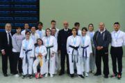 Νέες διακρίσεις για τους αθλητές του Γιν Γιάνγκ που «σάρωσαν» στο Πανελλήνιο Καράτε!