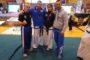 Επιστροφή στους αγώνες μετά από 10 χρόνια και αργυρό μετάλλιο για Γρηγόρη Ζάχο!