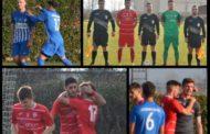 Photos: Συναρπαστικό ματς με δύο γκολ και δύο χαμένα πέναλτι στο ντέρμπι των Νέων της Ξάνθης με Ατρόμητο