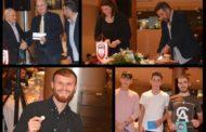 Photos: 70κλικ απο την κοπή της Βασιλόπιτας του ΑΟ Ξάνθη και των τμημάτων Υποδομής