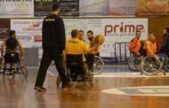 Απο την Πυλαία ξεκινά το ταξίδι του Ηρόδικου Κομοτηνής στο πρωτάθλημα μπάσκετ με αμαξιδιο!