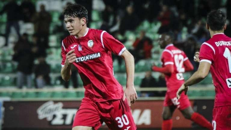 Στα… χνάρια του Μαυροπάνου ο Δημήτρης Μελιόπουλος! Ο Αγγλικός σύλλογος που ετοιμάζει πρόταση!!!