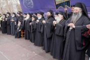 Ανάμεσα στους 9 ιεράρχες στο συλλαλητήριο οι μητροπολίτες Ξάνθης και Μαρωνείας & Κομοτηνής