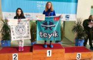 Πλήθος μεταλλίων από τους αθλητές του Νηρέα Ορεστιάδας στους αγώνες «Απόστολος Παύλος 2018»